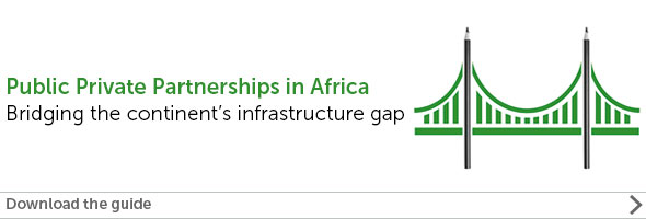 Public Private Partnerships in Africa guide